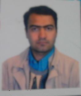 محمد حسینی بازیگر